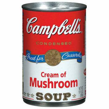 Campbell's Soup Cream Of Mushroom