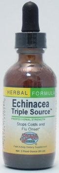 Herbs Etc Echinacea Triple Source - 2 oz - Liquid [Health and Beauty]