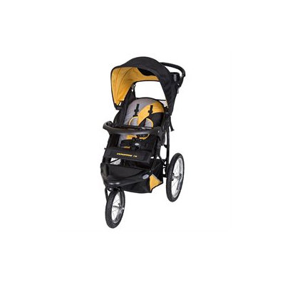 Baby Trend Expedition FX Jogging Stroller - Sunrise