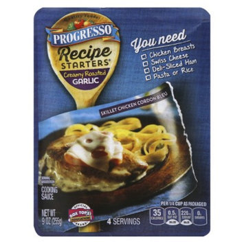 Progresso™ Recipe Starters Creamy Roasted Garlic Sauce