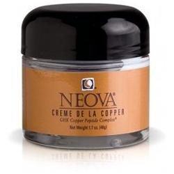 Neova Creme De La Copper, 1.7 oz