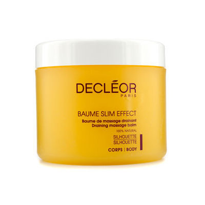 Decleor Baume Slim Effect Draining Massage Balm (Salon Size) 500ml/16.9oz