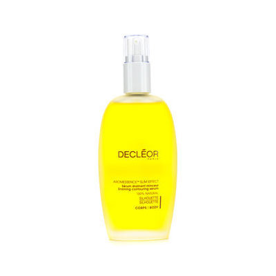 Decleor Aromessence Slim Effect Draining Contouring Serum (Salon Product) 100ml/3.3oz