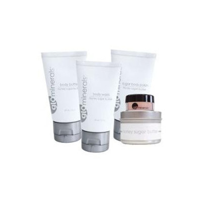 glominerals Body Travel Collection
