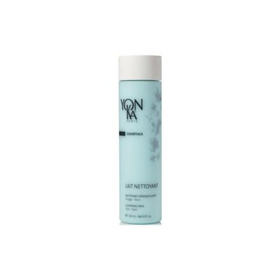Yonka Lait Nettoyant Non-Comedogenic Cleansing Milk and Eye Makeup Remover