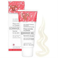 Yonka Gommage 303 Soft Clarifying Gel Peel with Botanical Extracts