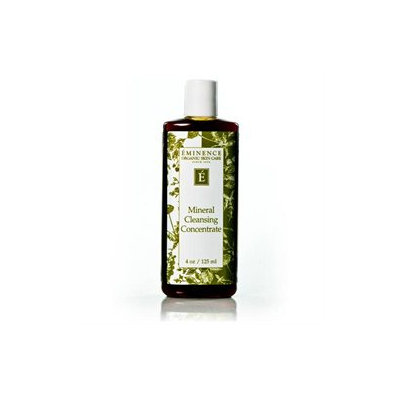 Eminence Mineral Cleansing Concentrate 4 oz/125 ml