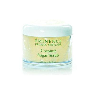 Eminence Organics Coconut Sugar Scrub 8.4 oz/250 ml