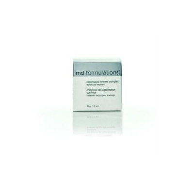 MD Formulations Continuous Renewal Complex 1 oz/30 ml
