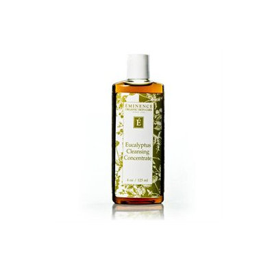 Eminence Eucalyptus Cleansing Concentrate 4 oz/125 ml