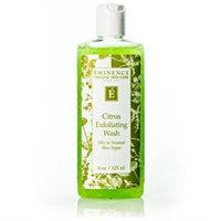 Eminence Organics Citrus Exfoliating Wash 4 oz/125 ml