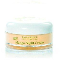 Eminence Organics Mango Night Cream 2 oz/60 ml