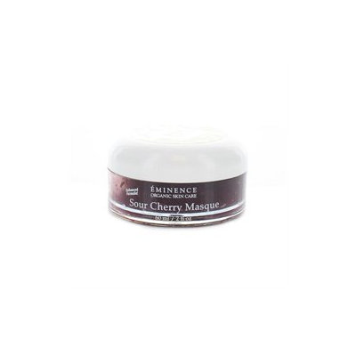 Eminence Organics Sour Cherry Masque 2 oz/60 ml