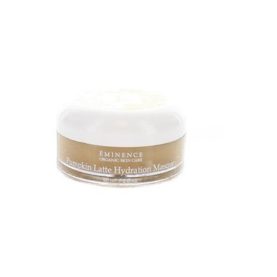 Eminence Pumpkin Latte Hydration Masque 2 oz/60 ml