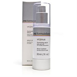 MD Formulations Vit-A-Plus Illuminating Serum 30ml/1oz