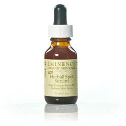 Eminence Organics Herbal Spot Serum 1 oz/30 ml