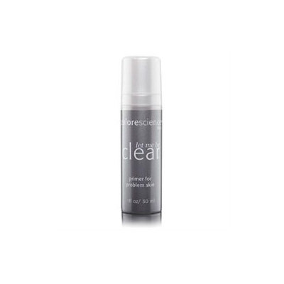 Colorescience Skin Mattifying (Let Me Be Clear) Primer