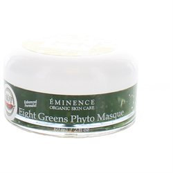 Eminence Organics Eight Greens Phyto Masque Hot