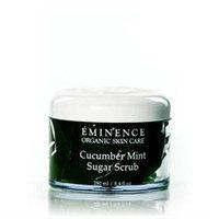 Eminence Organics Cucumber Mint Sugar Scrub