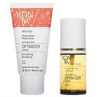 Yonka Advanced Optimizer Serum + Creme Set