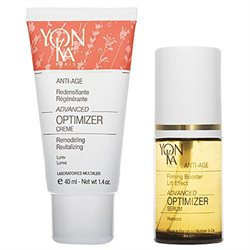 Yonka Advanced Optimizer Serum + Creme Set