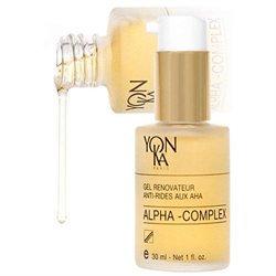 Yonka Alpha-Complex Wrinkle Defense Retexturizing Gel with AHA's