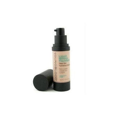 Pevonia Youngblood Liquid Mineral Foundation - Pebble 30ml/1oz