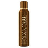 Hempz So Bronze Tinted Self Tanning Lotion for Face 2.5 oz