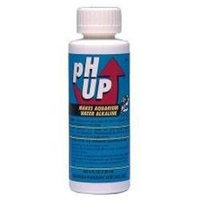Mars Fishcare Ph Up Bottle 16 Ounces - 31B