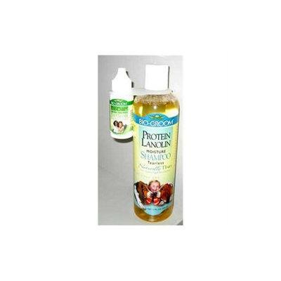 Bio Groom Protein Lanolin Shampoo: 12 oz