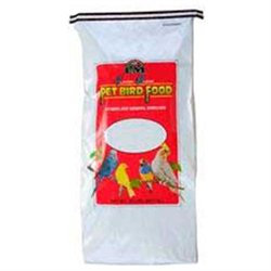 L & M Animal Farms LM Animal Farms Classic Cockatiel Food - 50 lbs.
