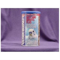 8 In 1 Pet Products BEOA522 Ultrablend Oats And Groats For Parakeets