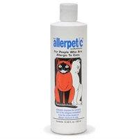 Allerpet Inc Allerpet Grooming Emollient - C for Cats - 12 oz