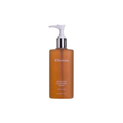 Elemis Sensitive Cleansing Wash 7 oz Cleanser