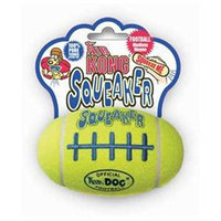 Kong ASFB2 Air Squeaker Football