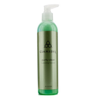 CosMedix Purity Clean Exfoliating Cleanser (Salon Size) 240ml/8oz