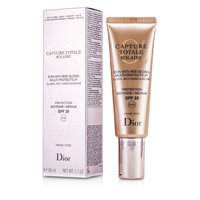 Dior Capture Totale Solaire Global Anti Aging Suncare SPF 20 UVA