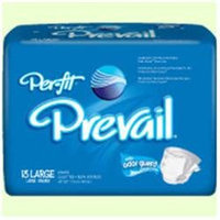 First Quality Adult Incontinence Underwear Per-Fit Adult Brief Medium