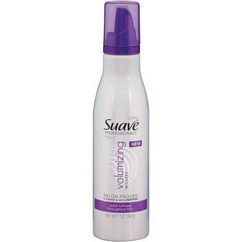 Suave® Professionals Volumizing Mousse
