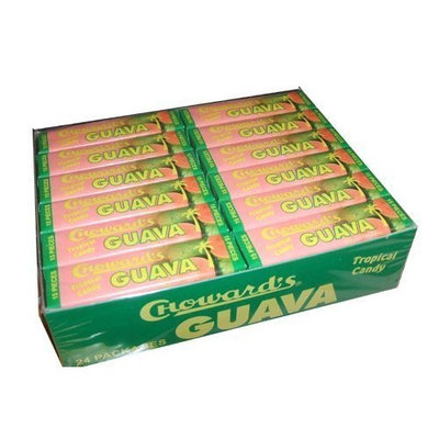 C Howards Guava Tropical Candy 24 Ct