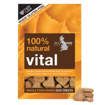 Isle of Dogs Vital Dog Treat
