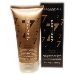 Sebastian Potion 7 Rich Nutritive Treatment 5.1oz