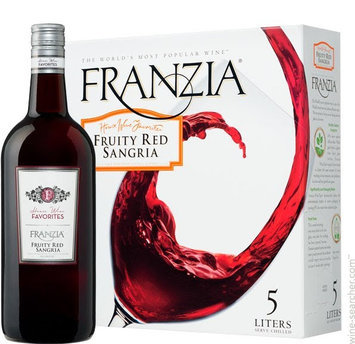 Franzia Sangria Fruity Red