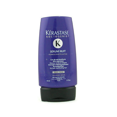 Kerastase Noctogenist Serum Nuit Overnight Softening Leave-In Treatment (For Dull Tired-Looking Hair) 150ml/5.1oz