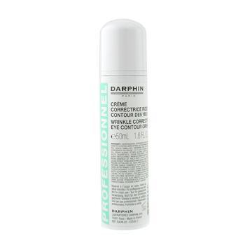 Darphin Wrinkle Corrective Eye Contour Cream (Salon Size) 50ml/1.6oz