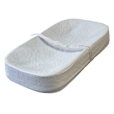 La Baby L.A. Baby 4-Side Changing Pad