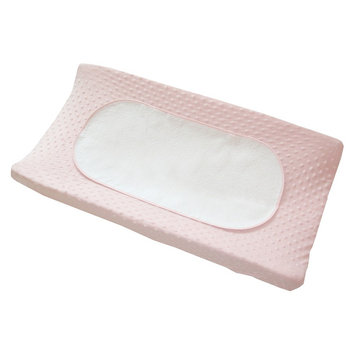 Boppy 2 Piece Changing Pad Cover Set - Pink