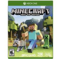 Microsoft Minecraft (Xbox One)