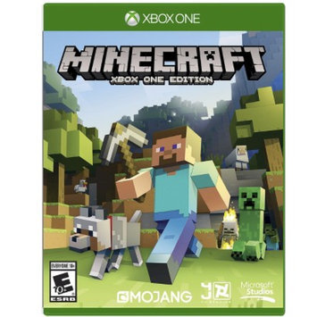 Microsoft Minecraft (Xbox One)
