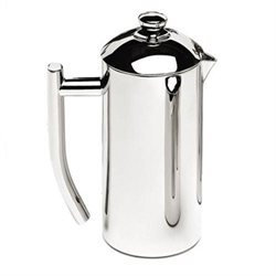 Frieling Stainless Steel 1-Quart Mega French Press